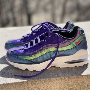 NEW!! AUTHENTIC NIKE AIR MAX 97 RETRO SNEAKERS